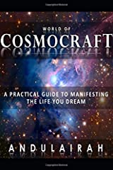 Cosmocraft: The Practical Guide To Manifesting The Life You Dream Paperback
