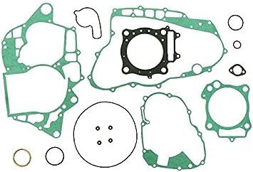 Water Pump Rebuild Kit for Honda TRX450R Sportrax 2004-2005