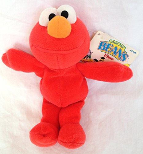 - Tyco Sesame Street Beans Elmo 8
