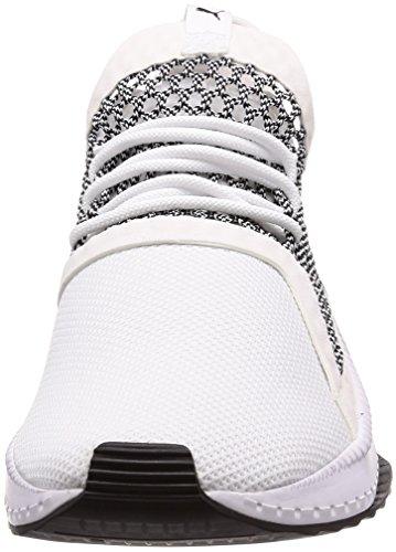 V2 Netfit Baskets 01 365398 Pumas blanc Hommes 001 Multi couleur q5qXrd