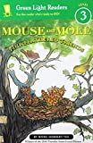 img - for Mouse and Mole: Fine Feathered Friends (A Mouse and Mole Story) book / textbook / text book