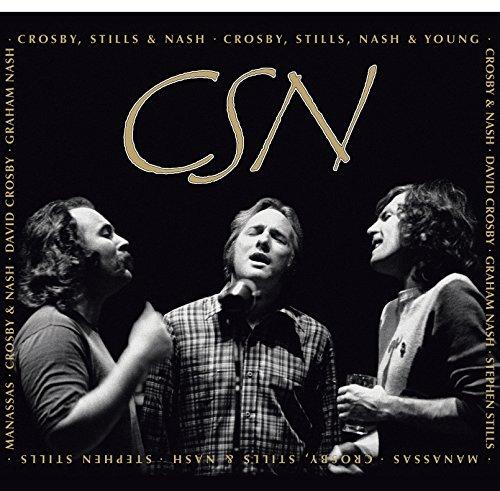 csn box set - 1