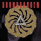 Soundgarden Badmotorfinger Reviews