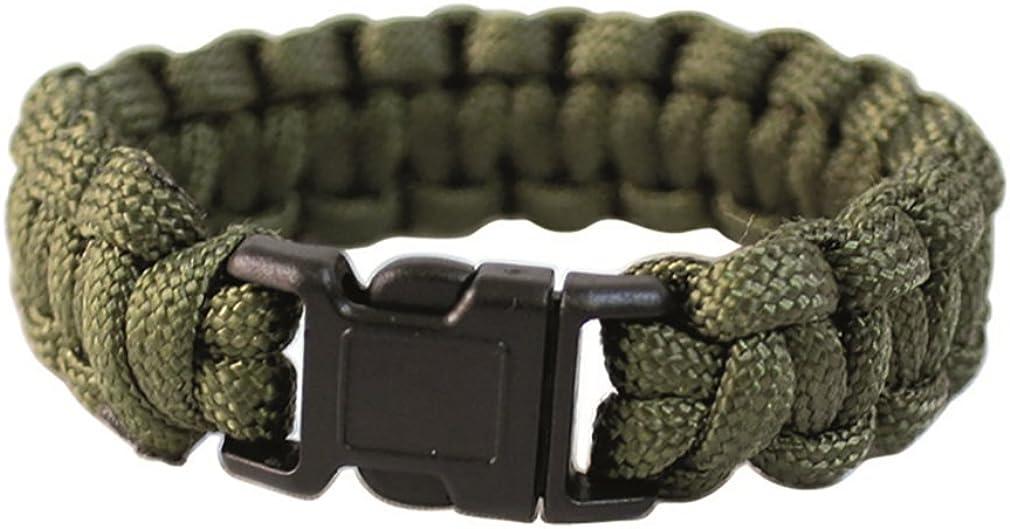 Mil-Tec Para Armband 15mm Clipverschluss