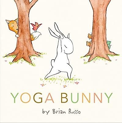 Yoga Bunny: Amazon.es: Brian Russo: Libros en idiomas ...