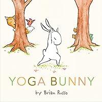 Yoga Bunny (Inglese)