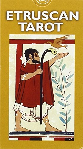 Etruscan Tarot by Riccardo Minetti (2013-01-01)