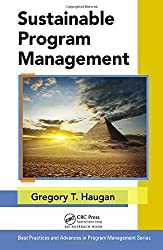 Sustainable Program Management (Best Practices and Advances in Program Management)