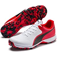 PUMA Cricket Shoes - Rubber Outsole - Virat Kohli One8 Edition Cricket Shoes