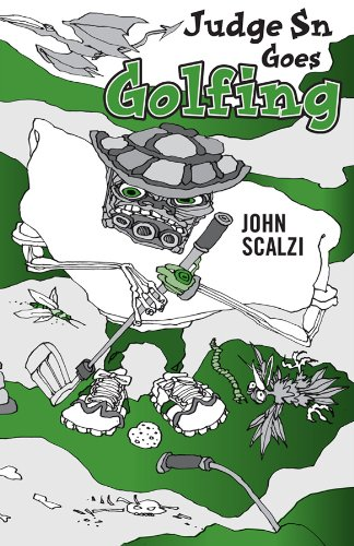 Scalzi, john the android's dream