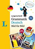 Langenscheidt Grammatik Deutsch Bild Für Bild - Visual German Grammar (German Edition)