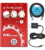 blucoil TC Helicon Mic Mechanic 2 Image