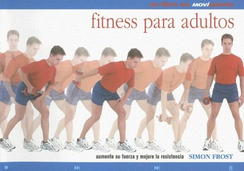 Download Fitness para adultos (Spanish Edition) ebook