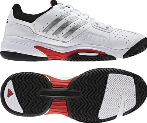 adidas Men's Bercuda Tennis Shoe