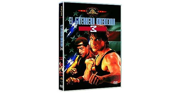 Amazon.com: il guerriero americano 3 dvd Italian Import ...