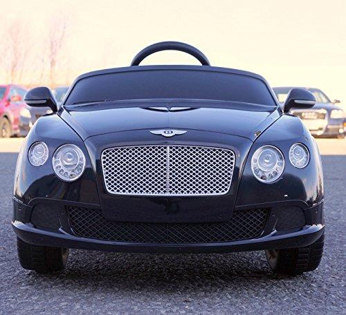2015 Licensed Bentley Continental Gt Kids/boy/girl Ride On