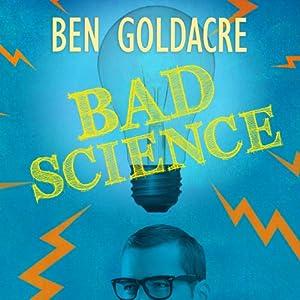 Bad Science Audiobook