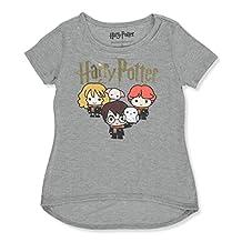 Harry Potter Big Girls' T-Shirt