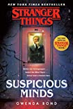 Stranger Things: Suspicious Minds: The First