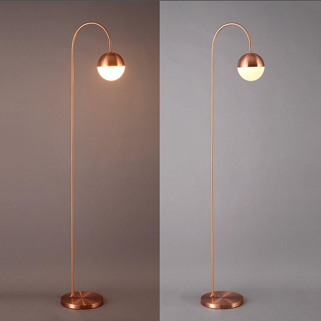 Frelt Stehlampe Nordic Design Stehleuchte Led Kreatives Wohnzimmer