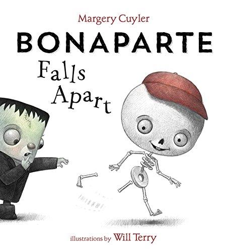 Bonaparte Falls Apart (Halloween Stories For Preschoolers)
