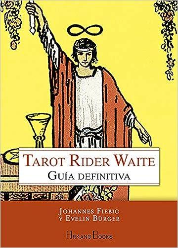 Tarot Rider Waite. Guía definitiva: Amazon.es: Johannes ...