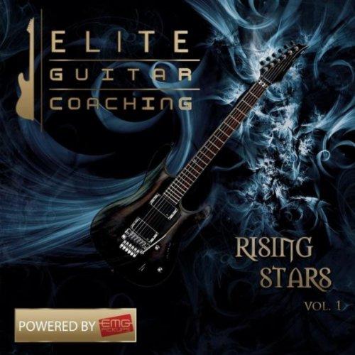 Rising Stars, Vol.1 (Elite Guitar Coaching (Guitar One Presents)
