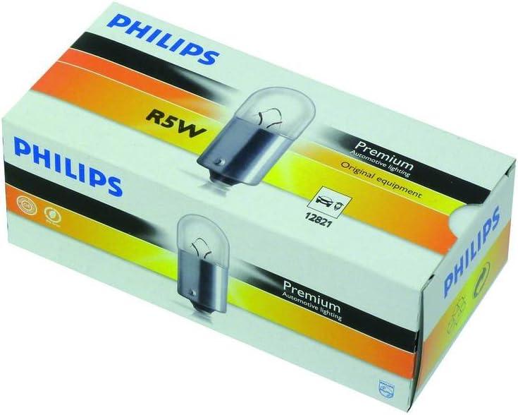Philips MT-PH 12821CP Bombillas Especiales