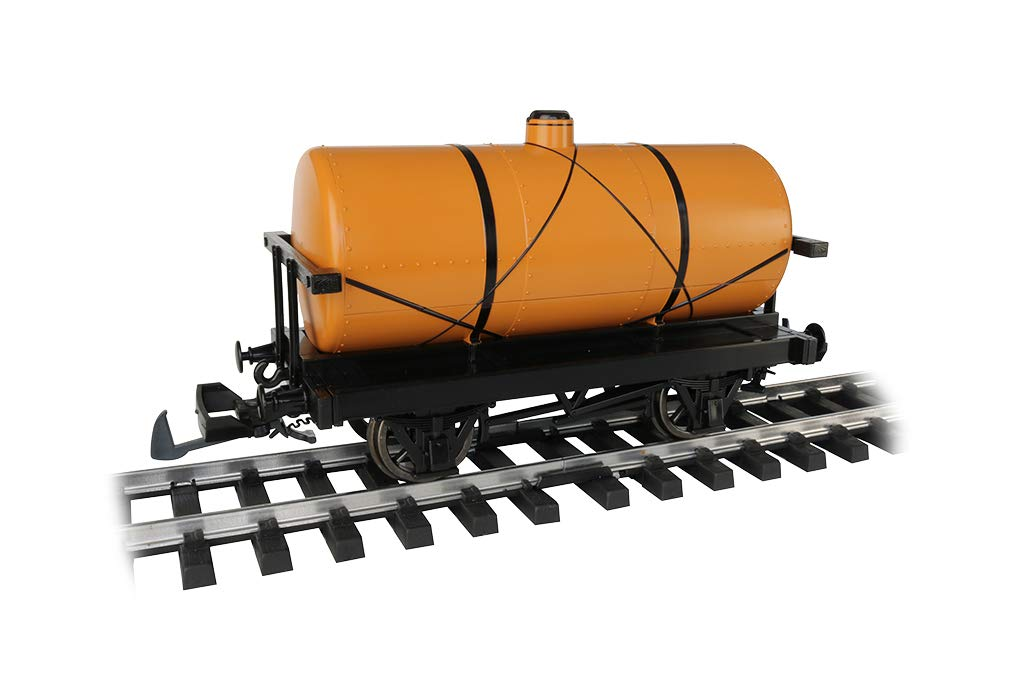 Thomas & Friends Toffee Tanker Car - Large G Scale