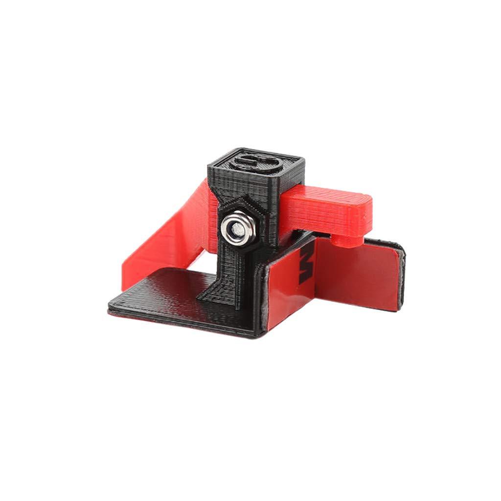HoSayLike Easy Start Trigger Bracket-Schalter F/üR 1//10 Traxxas Trx4 Rc Autoteile Haltbarkeit Im Einsatz Tragbar F/üR Hohe Leistung