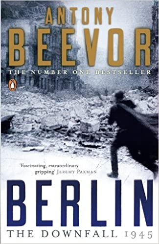 Image result for berlin the downfall book