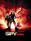 DVD : Spy Kids