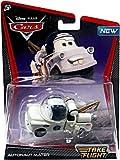 Disney / Pixar CARS TOON 155 Die Cast Car Take Flight Autonaut Mater