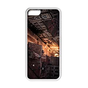 City Night Hight Quality Case for Iphone 5c