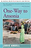 One-Way to Ansonia, Judith Gaberman, 0595158307