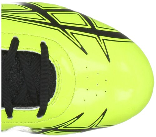 Asics  Hyper Sprint, Baskets pour homme - Jaune - Giallo (Electric Lemon/Black/Onyx), 44 (10 UK) EU