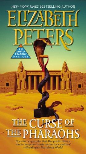 The Curse of the Pharaohs (Amelia Peabody - Women Pharaoh