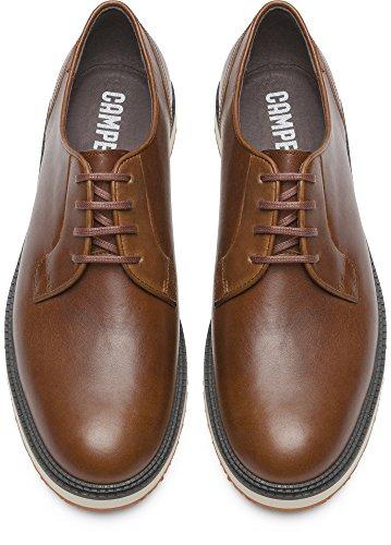 Camper Magnus 18897-038 Zapatos de vestir Hombre Marron