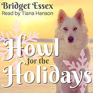 Howl for the Holidays Audiobook