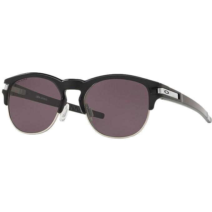 Oakley 0OO9394 Gafas de sol, Matte Black, 55 para Hombre ...
