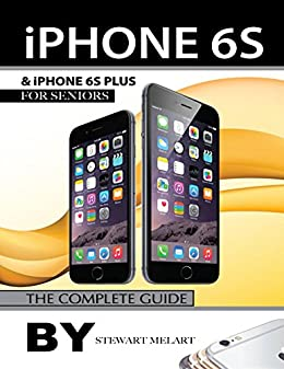 iphone 6s instructions for seniors
