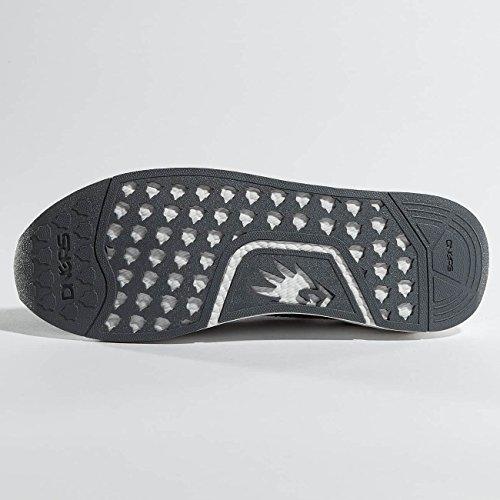 Dangerous DNGRS Herren Schuhe/Sneaker Justus Grau