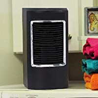 SL&LFJ Desktop Air Conditioning Fan,Air Cooler Arctic Air Personal Space Cooler The Quick & Easy Portable Dehumidifier Electronic With Remote Control