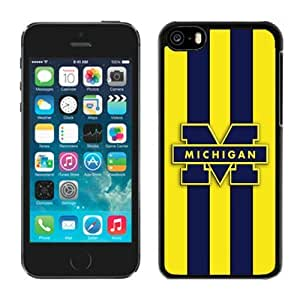 LJF phone case Customized iphone 6 4.7 inch Case Ncaa Big Ten Conference Michigan Wolverines 2