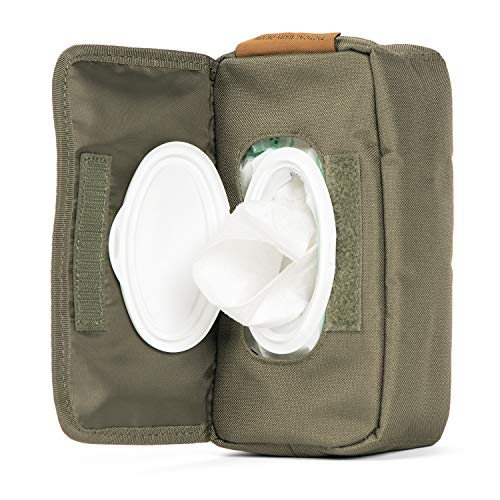Tactical Baby Gear MOLLE Baby Tactical Wipe Pouch