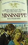 Mississippi!, Dana Fuller Ross, 0553271415