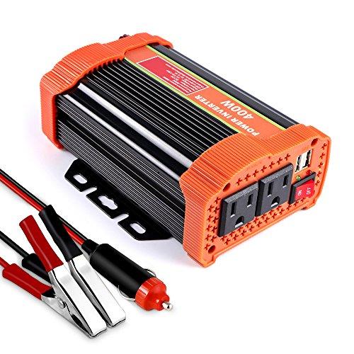 400 watt power inverter - 6