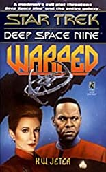 Star Trek: Deep Space Nine: Warped