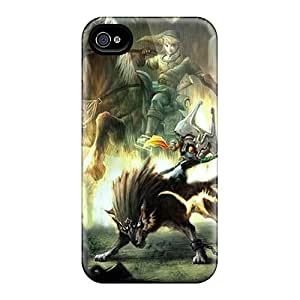 New Design On JnH3014rkId Cases Covers For Iphone 4/4s