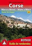 Corse - Mare e Monti.Mare a Mare (Francais)